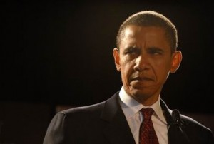 Obama has shifted his anger about his inability to 'fundamentally transform' the nation on to the Founding Fathers.